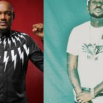 BellaNaija - 2Baba reportedly threatens to sue Blackface for Defamation of Character