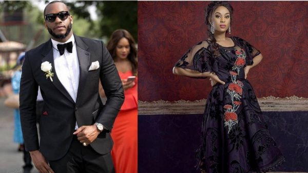 BellaNaija - Lynxxx debunks rumours of Engagement to Munachi Abii
