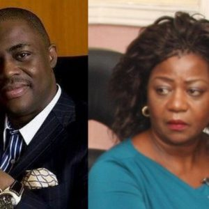 "BellaNaija - ""I don't respond to hired help"" - Femi Fani-Kayode reacts to Lauretta Onochie's Comments"