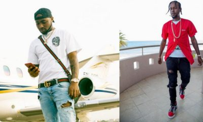 "BellaNaija - Davido set to drop New Collaboration ""My Story"" with Popcaan This Week 
