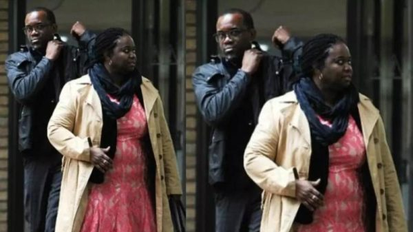 Nigerian Doctor and Husband Accused of Human Trafficking to the UK
