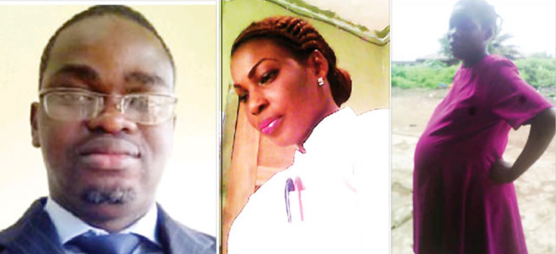 Lecturer Suspended Indefinitely for Impregnating Student in Ogun