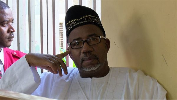 N864m Fraud: Court Grants Ex-FCT Minister, Bala Mohammed N500m Bail