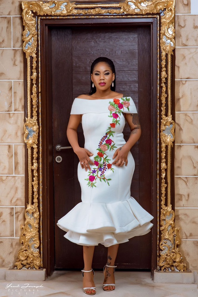 Style: Toyin Lawani's Elegante by Tiannah Styling presents The Transformer Collection | See the Lookbook