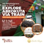 Do You Love Travels? Here is a Chance to Visit the Historical Olumo Rock, Obasanjo Presidential Library & More in Abeokuta for Free! #BNOutOfAfricaTour