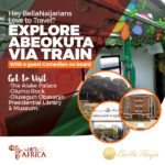 #BNOutOfAfricaTour: BellaNaijarians, Here is a Chance to Explore the Beautiful City of Abeokuta - Find Out How to Win a free ticket to this Fun-Filled Trip