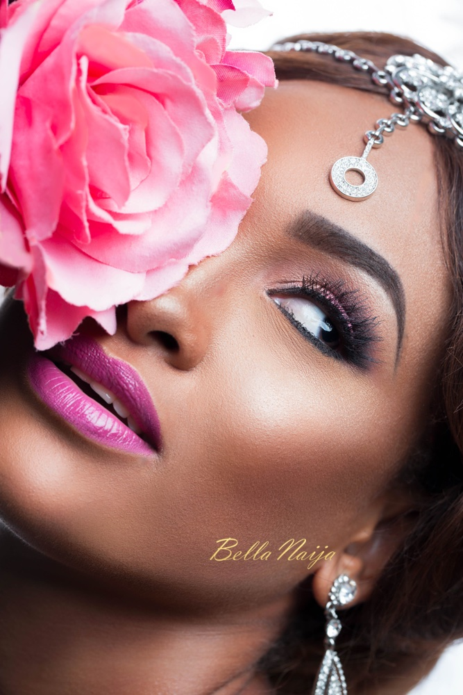 Explore Makeup in Ghana with 'Sparkle Beauties' by Sparkle N Shine
