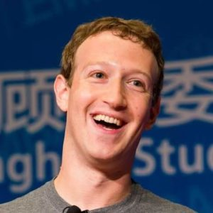 BellaNaija - Mark Zuckerberg shares Throwback Video of when he got accepted into Harvard | Watch