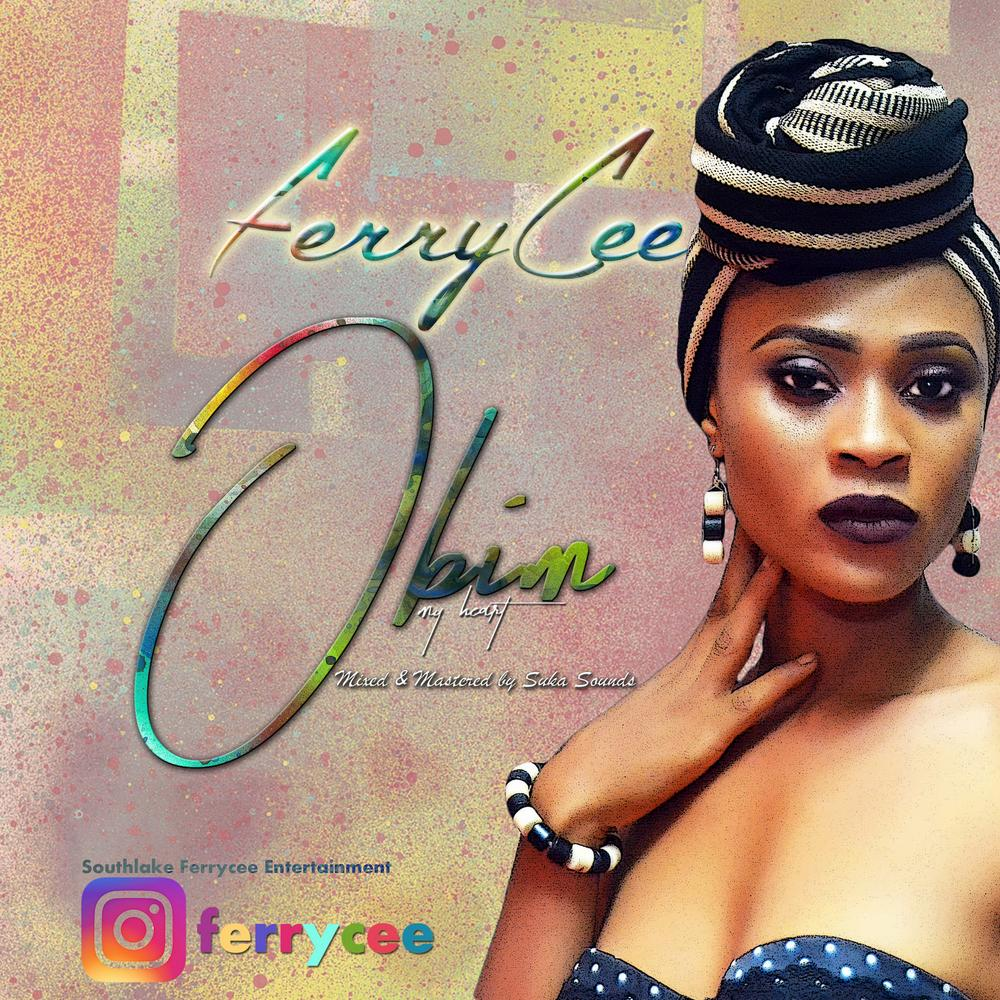 New Music: FerryCee - Obim | BellaNaija