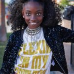 This 10-year-old Started an Empowering Clothing Line after Being Bullied for her Dark Skin