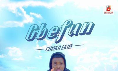 BellaNaija - New Music: Chinko Ekun - Gbefun