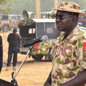 BellaNaija - Nigerian Military dismisses Boko Haram Threat