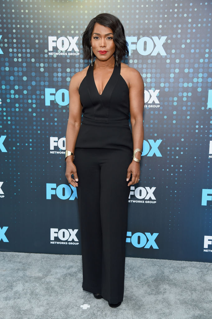 2017 FOX Upfront: Taraji P. Henson, Terrance Howard, Lee ...