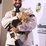 BellaNaija - #BBMAs: Drake breaks Record as He claims 13 Awards | See Full List of Winners