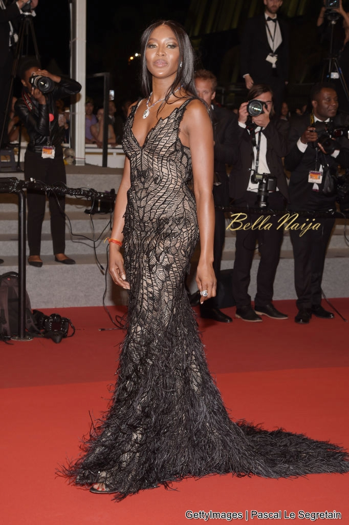 See the Best Red Carpet Looks from the 70th Anniversary of the Cannes Film Festival