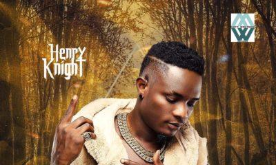 BellaNaija - New Music: Henry Knight - Teach Me