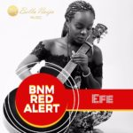 BellaNaija - Introducing BNM Red Alert: Efe Oraka
