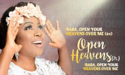 BellaNaija - Exclusive Premiere: Glowreeyah Braimah - Open Heavens