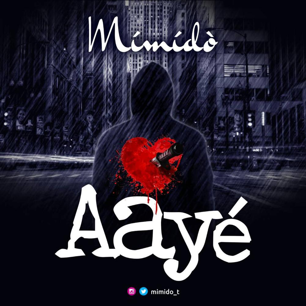 New Music: Mimido – Aaye
