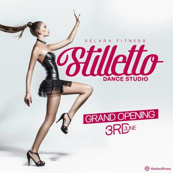 selera dance