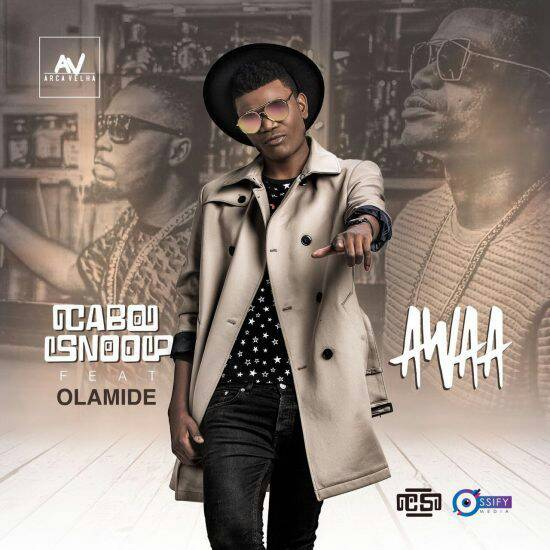 BellaNaija - New Music: Cabosnoop feat. Olamide - Awaa