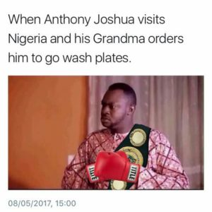 BellaNaija - Just For Laughs! Checkout the Top Tweets from the Trending Odunlade Adekola Memes