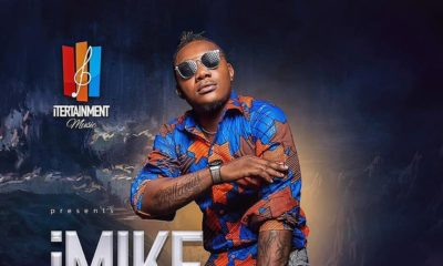 BellaNaija - New Music: iMIKE - Nwata