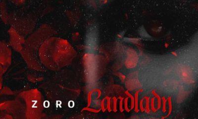 BellaNaij New Music: Zoro - Landlady