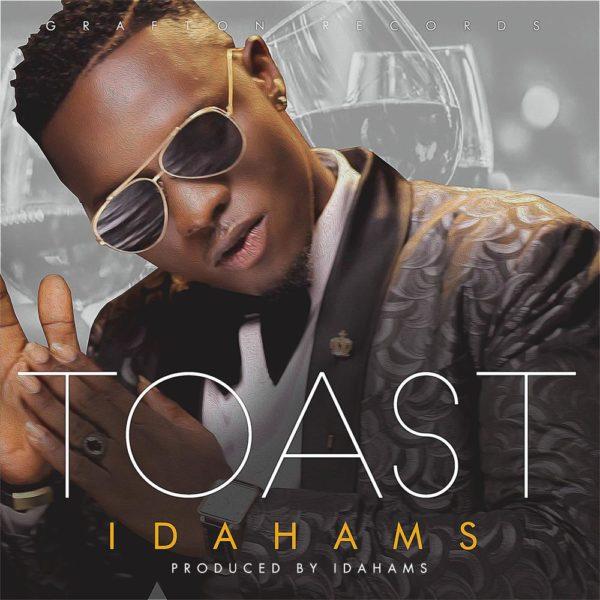 New Music: Idahams – Toast