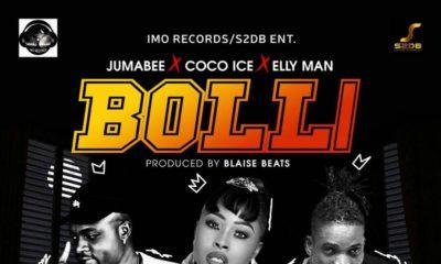 "BellaNaija - Jumabee releases New Single ""Bolli"" featuring #BBNaija's Cocoice & EllyMan | Listen on BN"