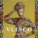 Prints So Vibrant! See the Vlisco June Summer 2017 Campaign