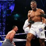 I Caused My Brother's Defeat to Joshua - Vitali Klitschko