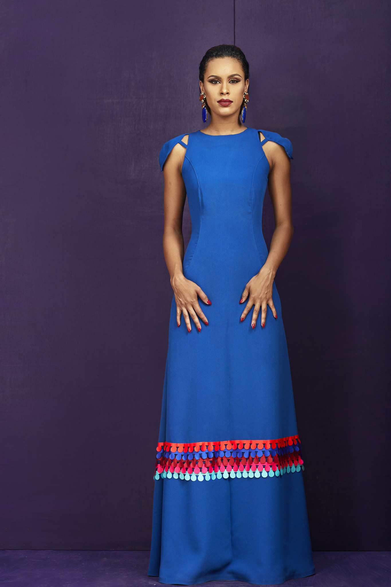 Nigerian Womenswear Brand Kareema Mak