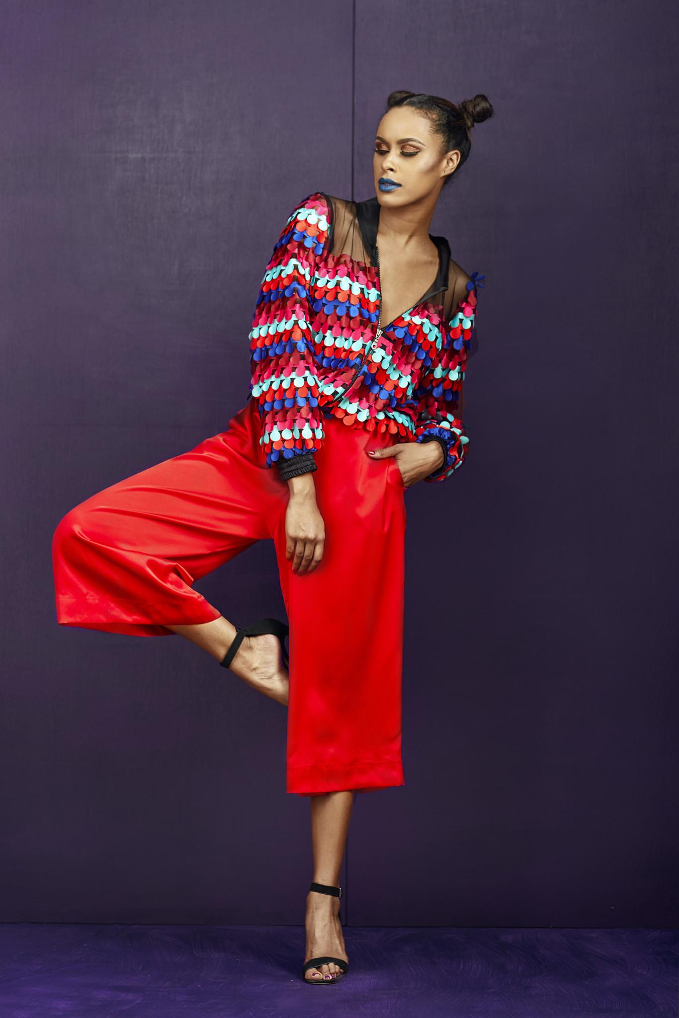 Womenswear Brand Kareema Mak