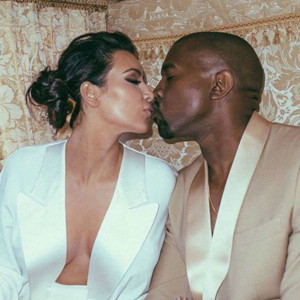 """""""Thank you for being the best husband and father"""" – Kim Kardashian & Kanye West celebrate Third Wedding Anniversary"""