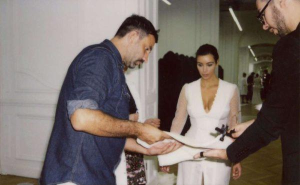 Kim Kardashian, Kanye West, Anniversary, Wedding Anniversary