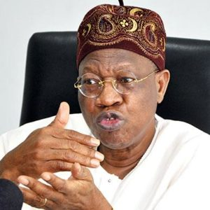 BellaNaija - Federal Government is delivering on its Electoral Promises - Lai Mohammed