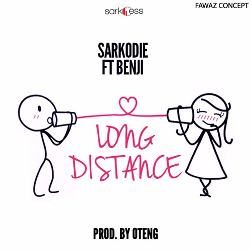 New Music: Sarkodie feat. Benji – Long Distance