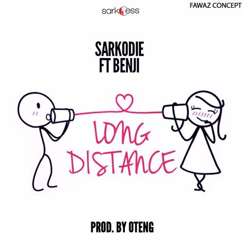 New Music: Sarkodie feat. Benji - Long Distance