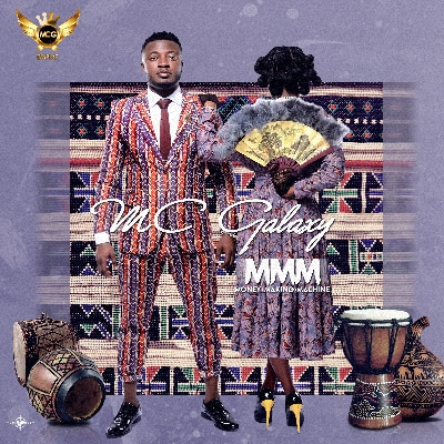 "MC Galaxy drops sophomore album ""MMM"" featuring Swizz Beatz, Sarkodie and More"
