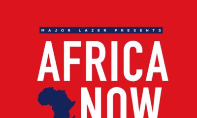 "BellaNaija - Major Lazer drops New Mixtape ""Africa Is The Future Vol 2: Africa Now""   Listen"