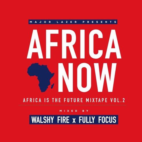 "BellaNaija - Major Lazer drops New Mixtape ""Africa Is The Future Vol 2: Africa Now"" | Listen"