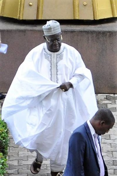 EFCC Docks Ex Niger State Governor and Commissioner for N1.46bn Fraud