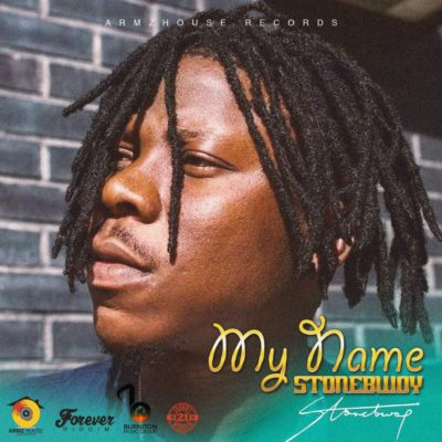 New Music: Stonebwoy – My Name (Forever Riddim)