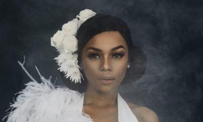Orapeleng Module Style Avenue Brial Lookbook featuring South Africa's Queen B Bonang Matheba