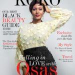 Osas Ajibade Sizzles on the Double Cover of The KOKO Magazine