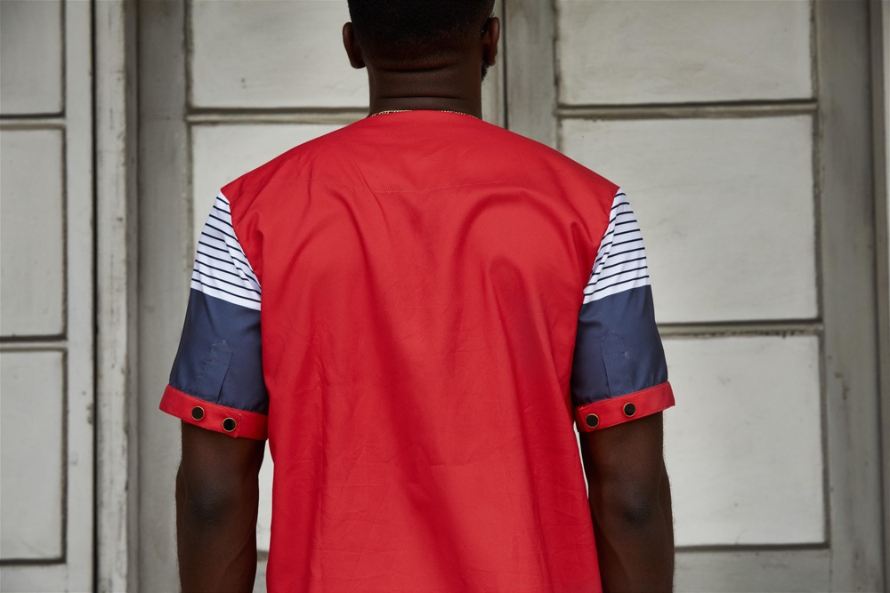 P.O.C. (People of Colour) Presents 'P.O.C. CASUALS'