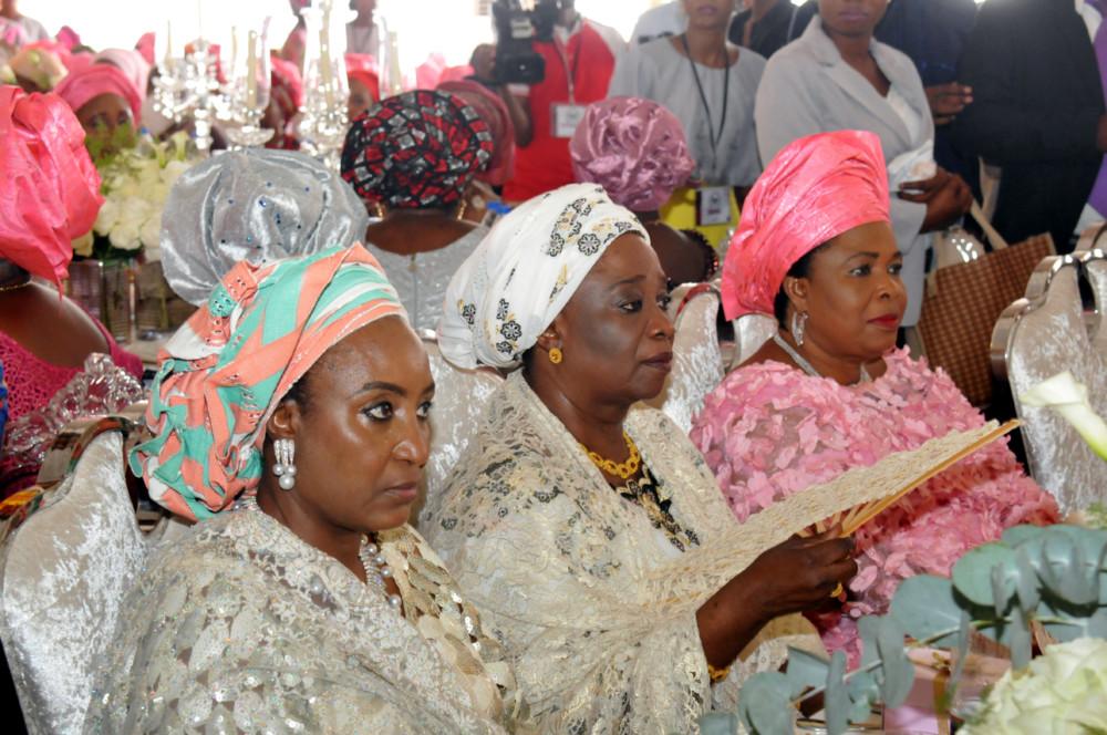 General Babangida's Daughter Halima Weds Gombe Traditional ...  General Babangi...