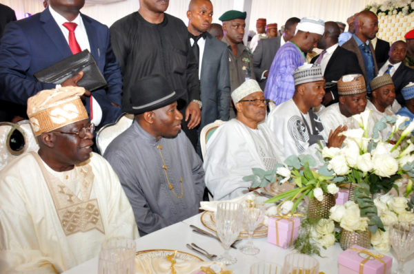 Image result for Snippets From Halima Babangida Wedding In Minna