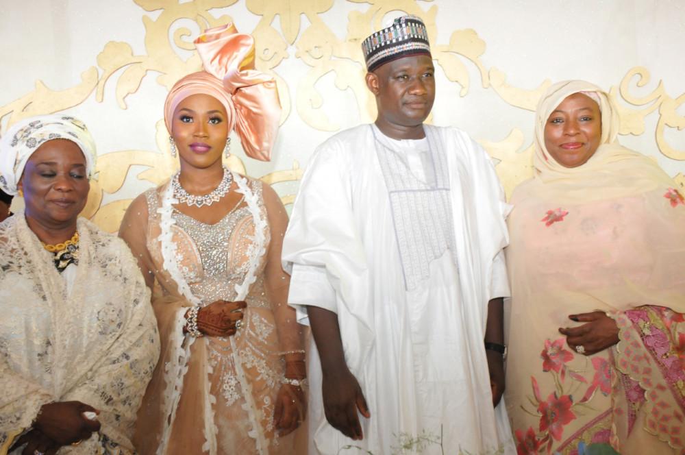 Halima Babangida